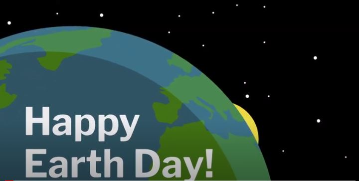 🌎 Happy Earth Day 2021